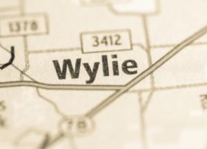 Wylie Map